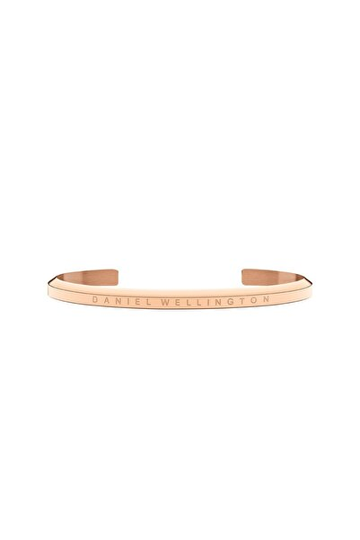 Daniel Wellington Classic Bracelet Rose Gold Small - Kadın