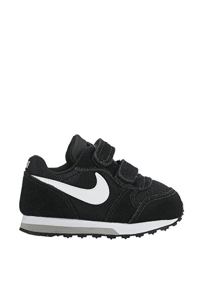 Nike Kids Siyah 806255-001 Md Runner Bebek Spor Ayakkabı