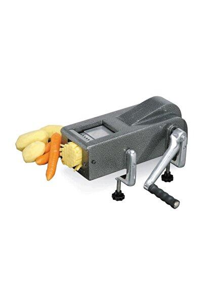 Remta Sanayi Tipi Manuel Patates Dilimleme Makinesi