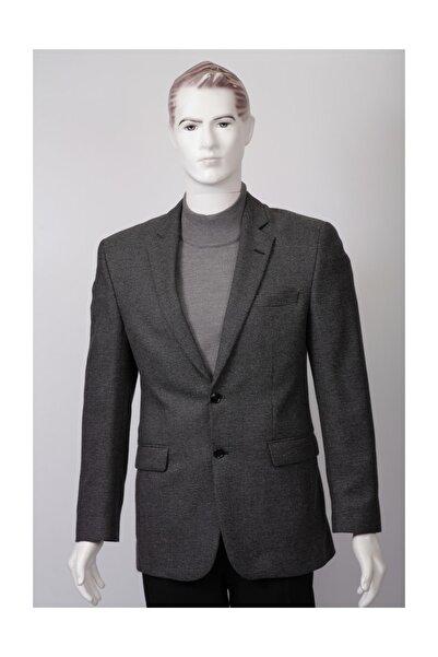 Diplomat Erkek Ceket C01-füme4