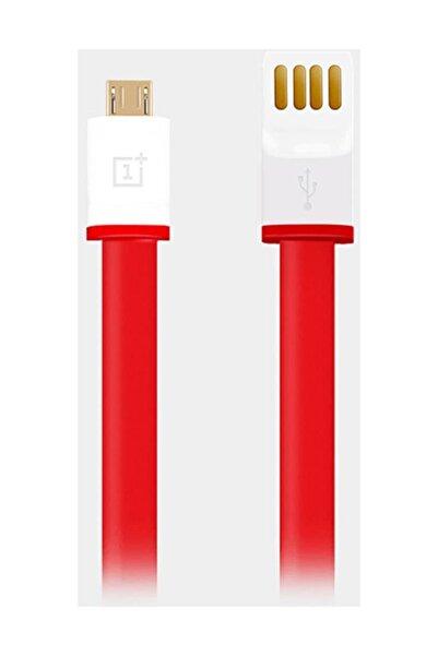 Oneplus Micro Usb Şarj Kablosu 1 Metre
