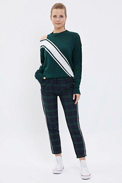 Loft Kadın Regular Pantolon LF2022789