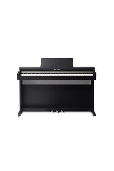 Kawai Kawaı Kdp110b Siyah Dijital Duvar Piyanosu