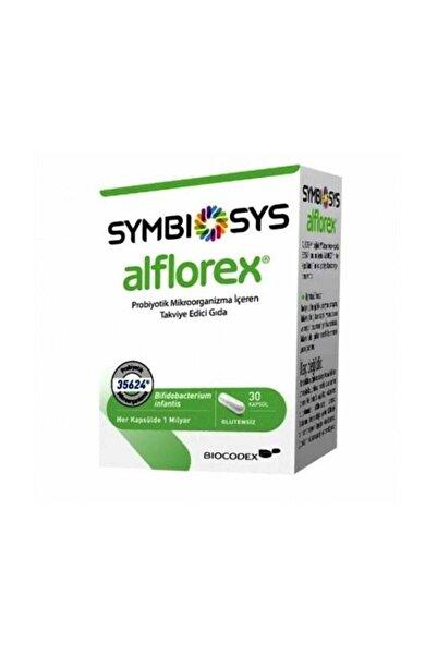 Alflorex 30 Kapsül Symbıosys Probiyotik