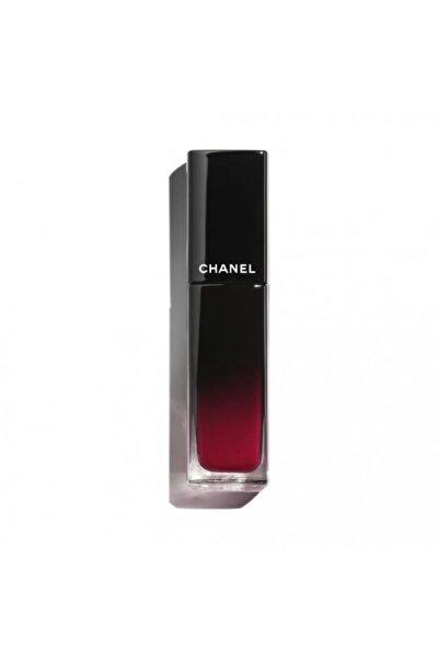 Chanel Rouge Allure Laque Likit Ruj - 74 Experimente