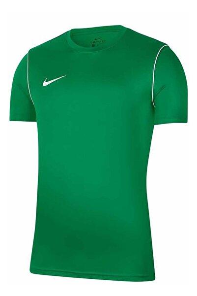 Nike Bv6883-302 Nk Dry Park20 Top Ss Erkek T-shirt
