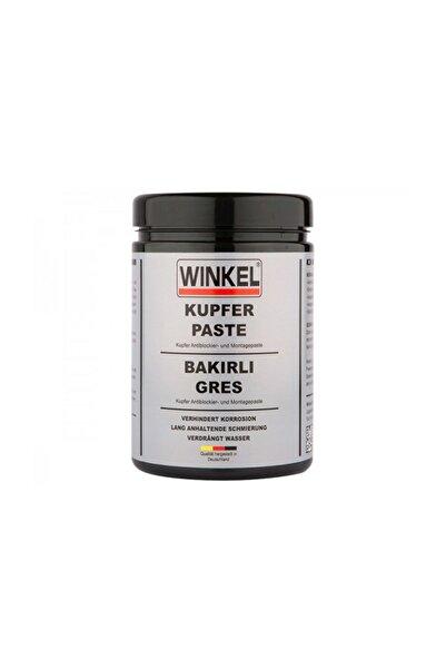 Winkel Bakırlı Gres Ve Montaj Pastası 1 kg Antiseize Bakır Paste