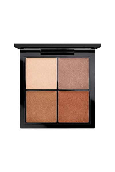 M.A.C Yüz Paleti - Pro Face Palette Illuminate 773602452705
