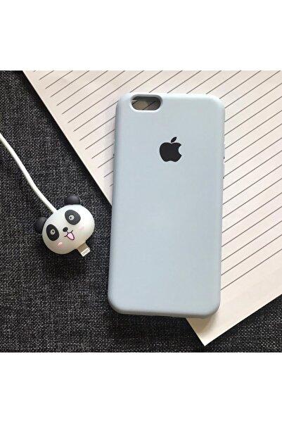 SUPPO Iphone 6/6s Logolu Lansman Kılıf+kablo Koruyucu