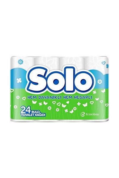 Solo Solo Tuvalet Kağıdı 24'Lü
