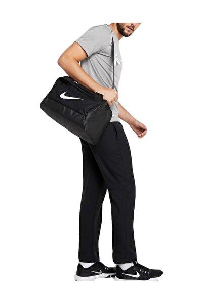 Nike Unisex Siyah Ba5961-010 Brsla Xs Duff - 9.0 25 l Spor Çantası 38 x 25 x 25 cm