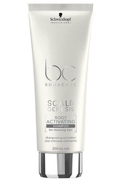 Bonacure Dökülme Önleyici Şampuan 200 ml 4045787384246