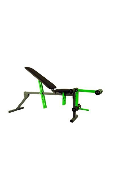 House Fitness Hf500 Ayarlanabilir Mekik Ve Bench Sehpası