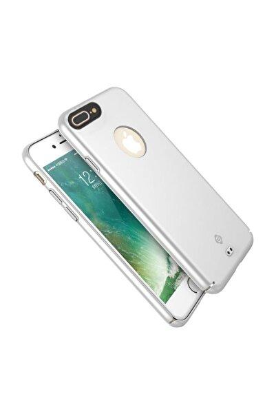 Totu Design TotuDesign Color iPhone 7 Plus Gri Kılıf