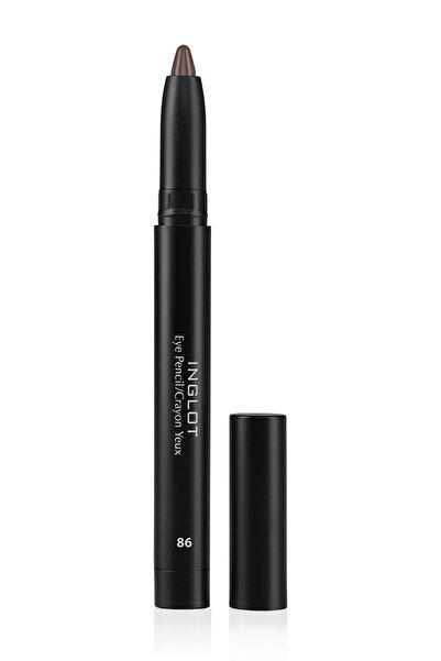 INGLOT Göz Kalemi - Eye Pencil 86 1.8 g 5907587103863