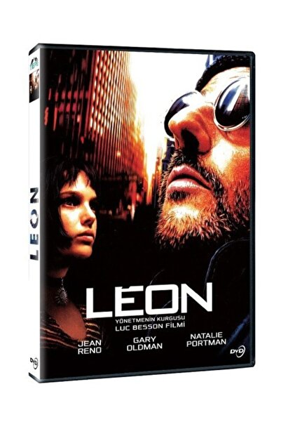 Assanat Dvd Leon