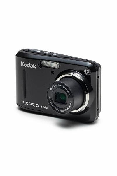Kodak Pixpro Friendly Zoom FZ43 Dijital Fotoğraf Makinesi