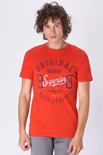 Jack & Jones Bisiklet Yaka T-shirt 12161175 Jorcustom
