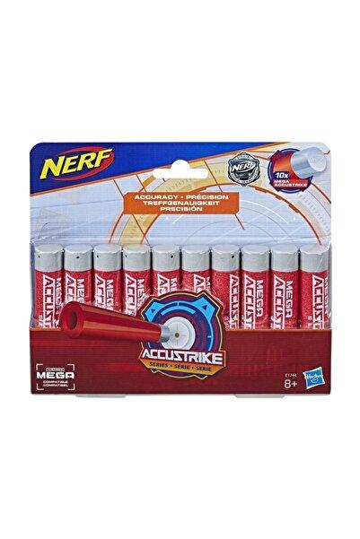 Nerf Mega Accustrike 10'Lu Yedek Paket /