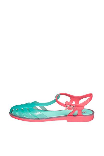 IGOR Turkuaz Kadın Sandalet S10138