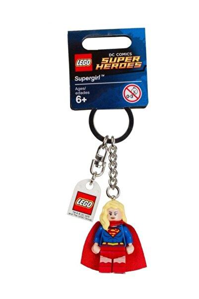 LEGO ® Super Heroes 853455 Supergirl Key Chain /