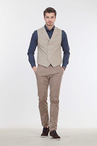 Ramsey Slim Fit Yelek - RP10086808