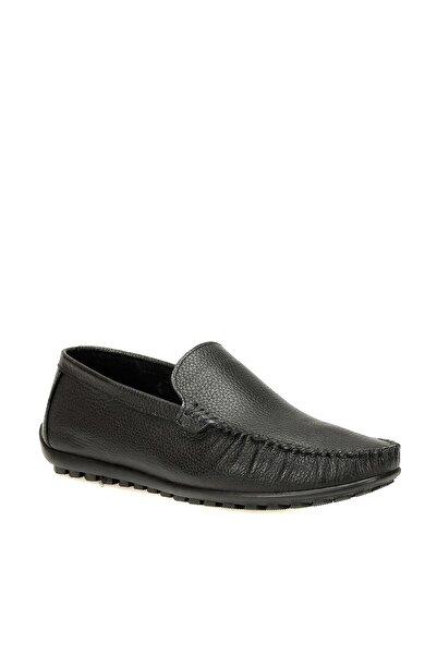 OXIDE 2250 C Siyah Erkek Deri Ayakkabı 100349398