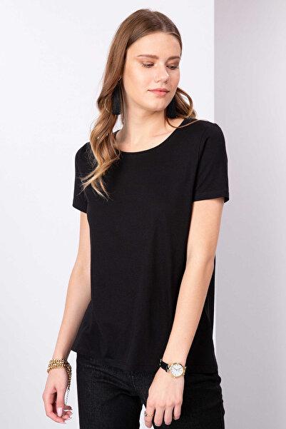Pierre Cardin Kadın T-Shirt G022SZ011.000.762228