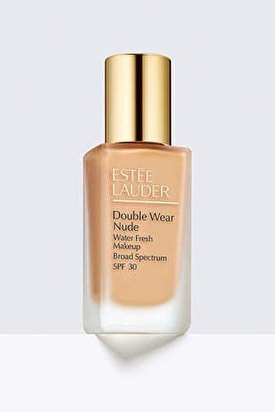 Fondöten - Double Wear Nude Water Fresh Foundation Spf 30 1W2 Sand 30 ml 887167332157