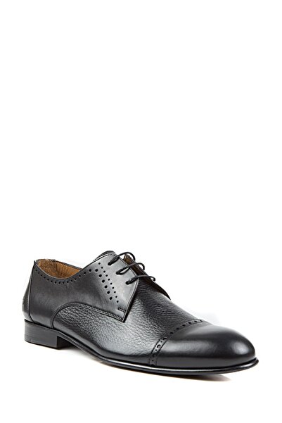 Damat Erkek  Siyah Ayakkabı 2DF097735146_001