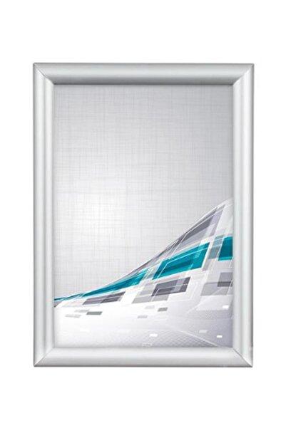 KrcDisplay B2 Açılır Kapanır Alüminyum Çerçeve Gönye Köşe (50x70)