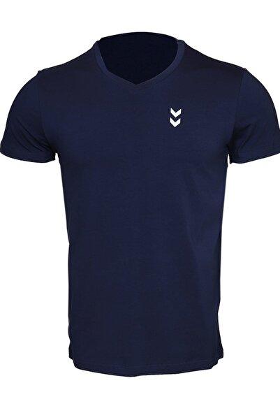 HUMMEL Erkek T-Shirt Hmlluigi T-Shirt S/S