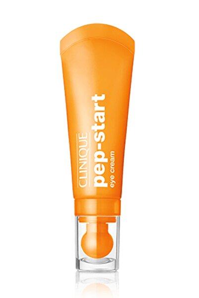 Clinique Göz Kremi - Pep Start Eye Cream 15 ml 020714761219
