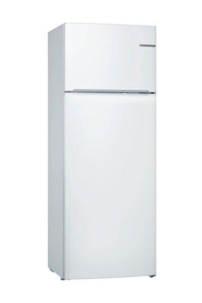 Bosch KDN56NW22N A+ Çift Kapılı No-Frost Buzdolabı