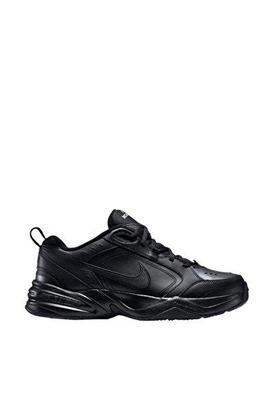 Nike Men's Nike Air Monarch IV Training Shoe Koşu & Antreman Siyah
