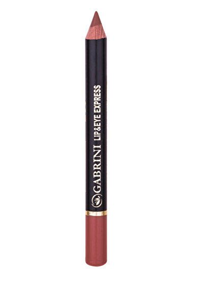 Gabrini Lip& Eye Pencil 108
