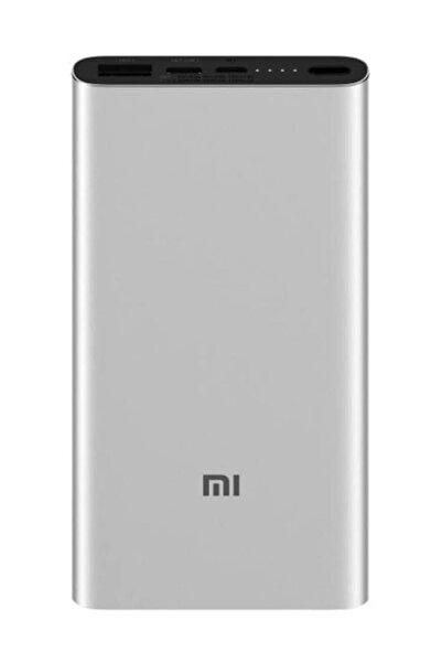 Xiaomi 10000 mAh QC 3.0 Hızlı Şarj 5. Nesil Powerbank Type-C