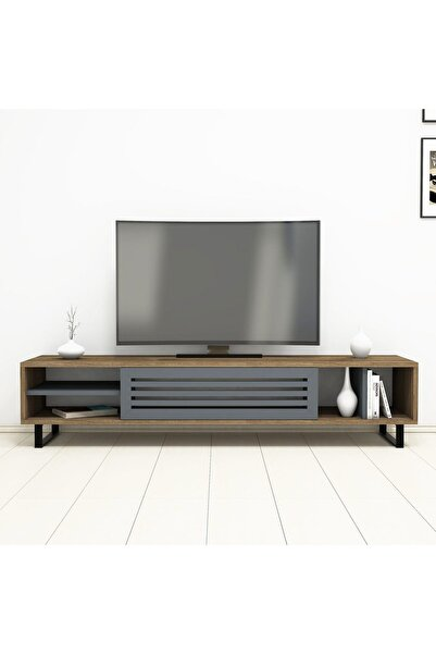 Puzzle Design Eray Modern Tv Ünitesi