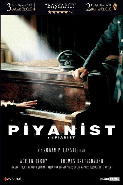 Assanat Dvd-piyanist