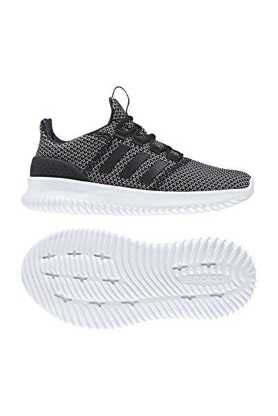 adidas Cloudfoam Ultımate Siyah Kadın Koşu Ayakkabısı