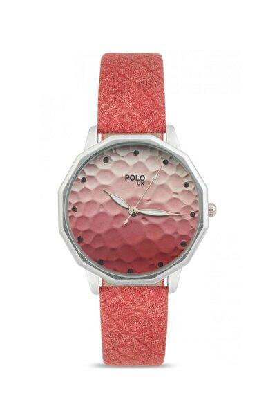 Polo U.K. Kadın Kol Saati POLOUK 501