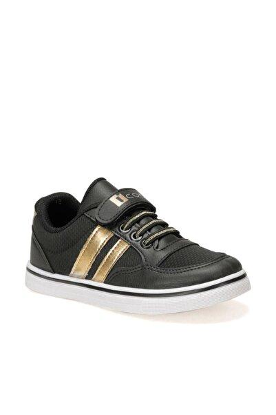 I COOL TALU.2 Siyah Kız Çocuk Sneaker Ayakkabı 100415188