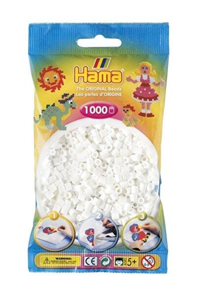 RAVENSBURGER 1.000'lik Hama Midi Boncuk - Beyaz