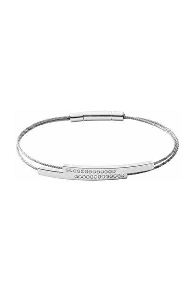 Skagen Kadın Çelik Bileklik SKJ1117-040
