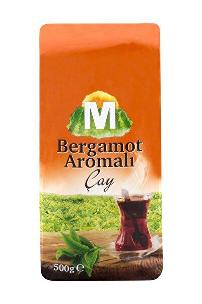 Migros Bergamot Aromalı Çay 500 gr