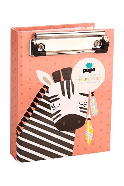 pape Memo Pad&Clip Board Sa060363