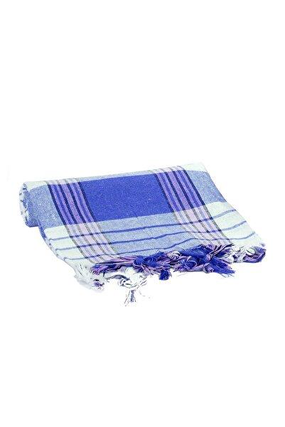 Minteks Turk Hamamı Pestemal Mavi 153404164
