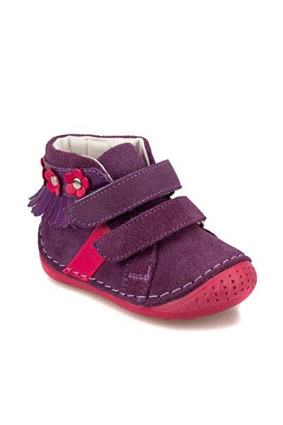 Polaris 92.511742.I Mor Kız Çocuk Sneaker Ayakkabı 100422992