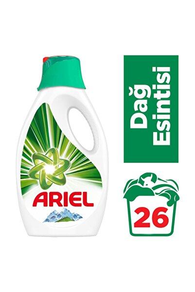 Ariel Çamaşır Deterjanı Dağ Esintisi 1,69 lt 26 Yıkama