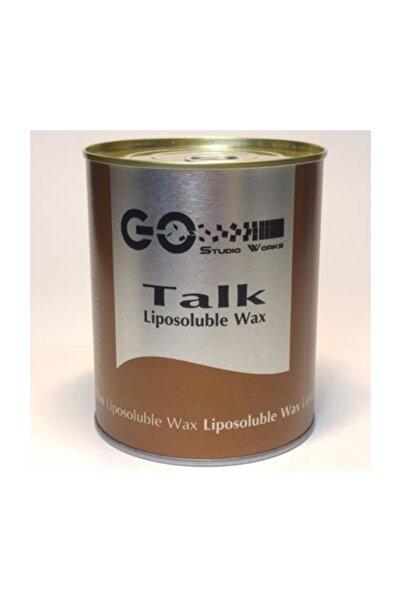 Neva Color Go Pudralı Konserve Ağda Talk 800 ml
